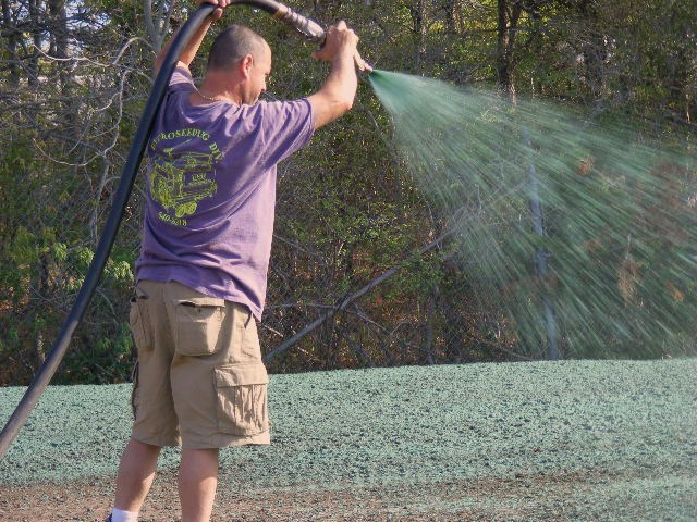 Cape Cod Hydroseeding & Lawn Care Service - Hydroseeding Specialist, Located Falmouth, MA Serving Cape Cod , MA