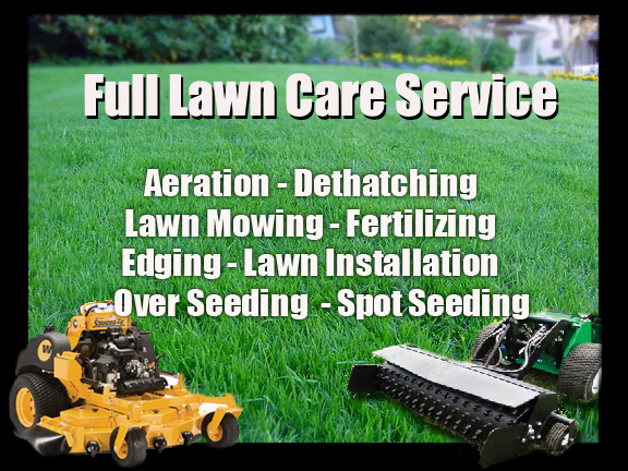 Lawn care lawn mowing service falmouth ma cape cod for Lawn maintenance service