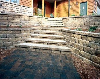 Custome Stone Walls